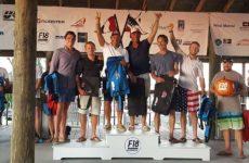 Παγκόσμιοι πρωταθλητές οι Πασχαλίδης – Τριγκώνης