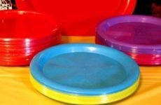 Απαγόρευση των πλαστικών μιας χρήσης