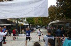 Ρεκόρ συμμετοχών και…ταχύτητας από τον ΣΔ Βόλου στον Διεθνή Νυχτερινό Ημιμαραθώνιο Θεσσαλονίκης και τον Ρήγειο Δρόμο