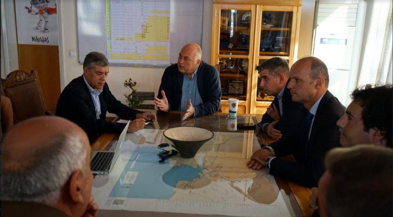 Προγραμματική σύμβαση για επισκευή και ανακαίνιση του Δημοτικού Θεάτρου Βόλου