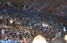 Έρχεται μείωση του ΦΠΑ στις συναυλίες από το 24% στο 6%