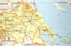 Εγκρίθηκε το Περιφερειακό Χωροταξικό Πλαίσιο (ΠΧΠ)  Θεσσαλίας