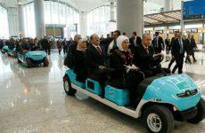 «Istanbul Airport» το όνομα του νέου αεροδρομίου της Κωνσταντινούπολης
