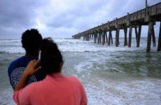 Σε επιφυλακή η Φλόριντα για τον κυκλώνα Μάικλ