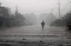 Σαρώνει την Πορτογαλία η τροπική καταιγίδα Λέσλι