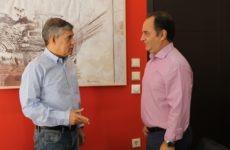 Δύο νέα έργα για την Π.Ε. Καρδίτσας ξεκινούν στο προσεχές διάστημα από την Περιφέρεια Θεσσαλίας