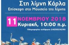 Η 10η Πεζοπορία του ΚΕΠ Υγείας Δήμου Ρήγα Φεραίου