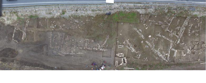 Ολοκλήρωση ανασκαφικών εργασιών στην περιοχή «Ασβεσταριά» Πετρωτού Τρικάλων