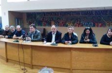 Aλλαγή χώρου εκδηλώσεων του ΠΑΜΕ για τις εκδηλώσεις του  Πολυτεχνείου