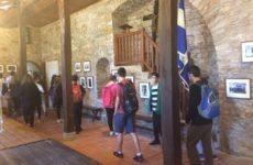 Ολοκληρώθηκε η παρουσίαση της έκθεσης «Πρόσφυγες του '22 στην Αττική και τη Σκιάθο»