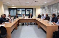 Ημερίδα «Ίδρυση και Λειτουργία Μονάδων Εσωτερικού Ελέγχου στους Οργανισμούς Τοπικής Αυτοδιοίκησης και τις Αποκεντρωμένες Διοικήσεις»