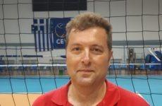 Συνεργασία Ολυμπιακού Βόλου-Κενταύρου Aγριάς στο βόλεϊ