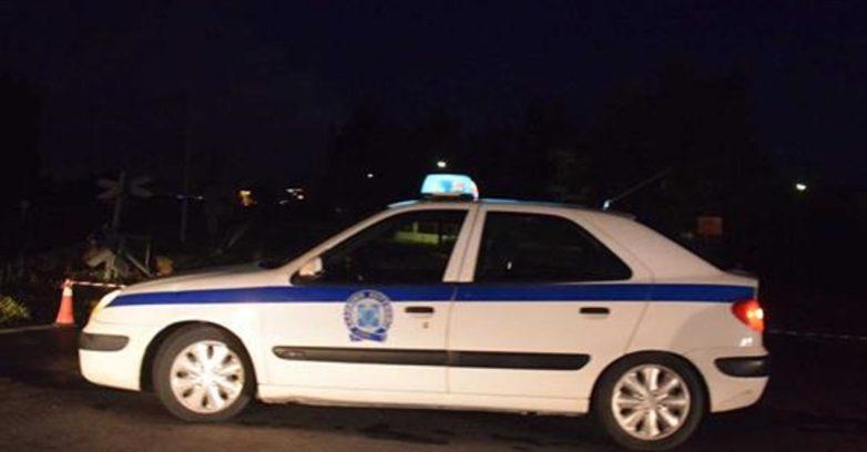 Συλλήψεις για διατάραξη κοινής ησυχίας στη Ν. Ιωνία