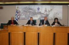 Κατά πλειοψηφία εγκρίθηκε ο προϋπολογισμός της Περιφέρειας Θεσσαλίας