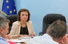 Συνάντηση υφυπουργού Εσωτερικών Μ. Χρυσοβελώνη με επικεφαλής μεγάλων Ληξιαρχείων της χώρας
