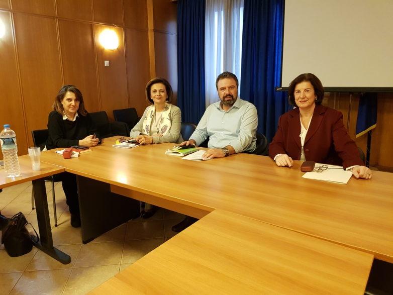 Συνεργασία Υπουργείου Αγροτικής Ανάπτυξης και Γενικής Γραμματείας Ισότητας για την αγρότισσα