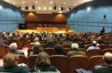 Εκδήλωση – συζήτηση για νέους συζύγους και γονείς