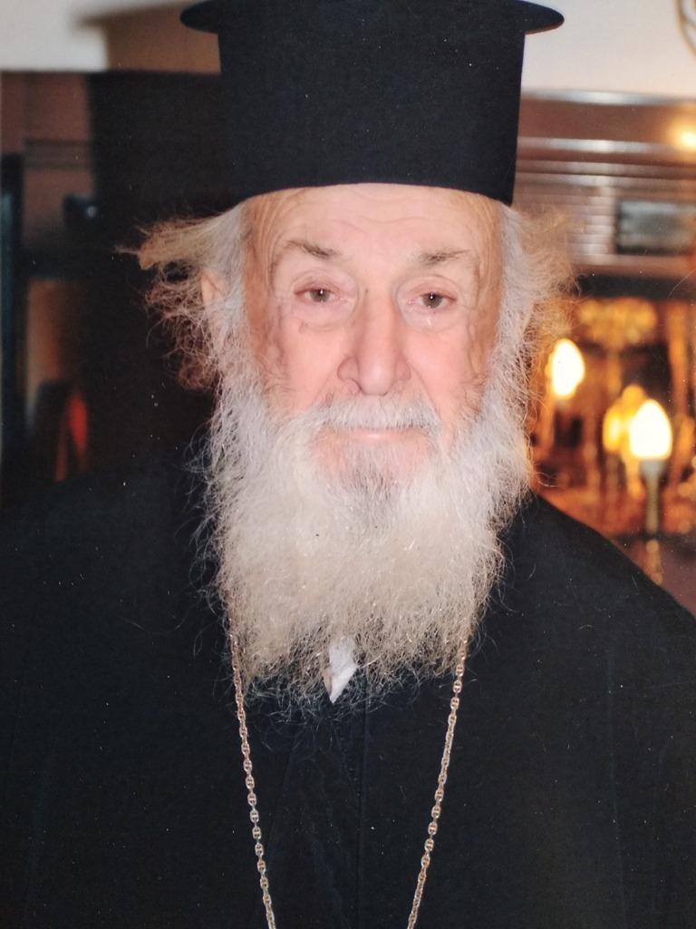 Εκοιμήθη ο π. Νικόλαος Αθανασίου