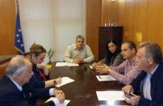 Συνεργασία μεταξύ Δημόσιου και Ιδιωτικού τομέα