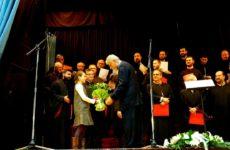 Πραγματοποιήθηκε το 10ο Φεστιβάλ Βυζαντινής Μουσικής στον Βόλο