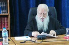 Ο ιερέας ως πατέρας, σύζυγος και γονιός στην 2η Ιερατική Σύναξη της Μ. Δημητριάδος