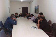Συνάντηση υφυπουργού Ολυμπίας Τελιγιορίδου με την Ένωση Παράκτιων Αλιέων Ελλάδος
