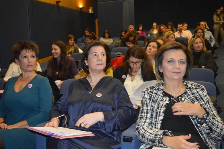 Ημερίδα για τις γυναίκες κρατούμενες και αποφυλακισμένες από την ΓΓΙΦ, την ΕΠΑΝΟΔΟ και το ΚΕΘΙ