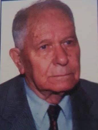 Απεβίωσε ο Λάζαρος Αρσενίου
