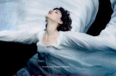«Η Χορεύτρια»  στις προβολές της κινηματογραφικής κοινότητας
