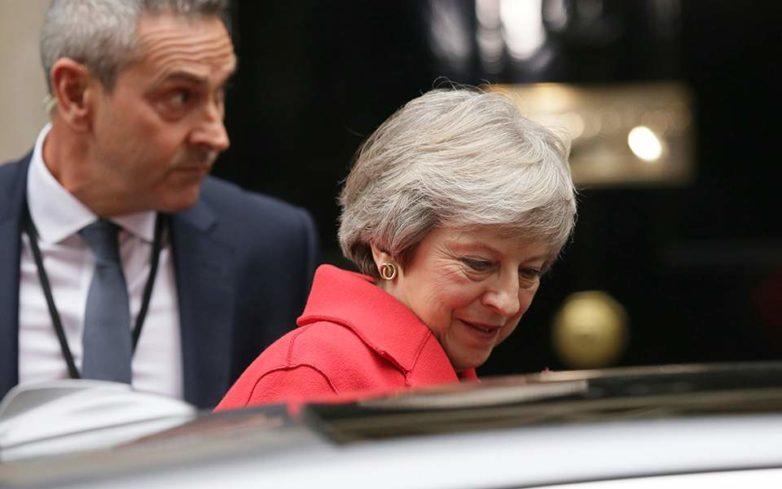 Τα βασικά σημεία του σχεδίου συμφωνίας για το Brexit