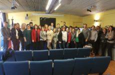 Η Περιφέρεια Θεσσαλίας στο Τορίνο για τις καλές πρακτικές στην ανάδειξη του πολιτιστικού αποθέματος της περιοχής