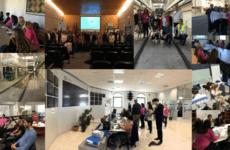 Aστική κινητικότητα της Μητροπολιτικής περιοχής και ζωνών υπαίθρου της Περιφέρειας της Γρανάδα