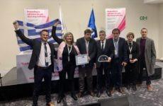 """Το """"Εργαστήρι Ζωής"""" ο νικητής του Ευρωπαϊκού Βραβείου πρόληψης κατά των εξαρτήσεων του Συμβουλίου της Ευρώπης"""