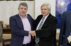 Αλλαγή σκυτάλης στην παράταξη πλειοψηφίας του Δήμου Ν. Πηλίου με επικεφαλής τον Μιλτ. Παπαδημητρίου