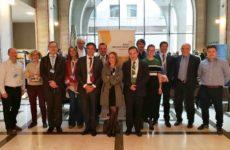 Η Περιφέρεια Θεσσαλίας στην Βουδαπέστη για το 1ο Διαπεριφερειακό Εργαστήριο Industry 4.0