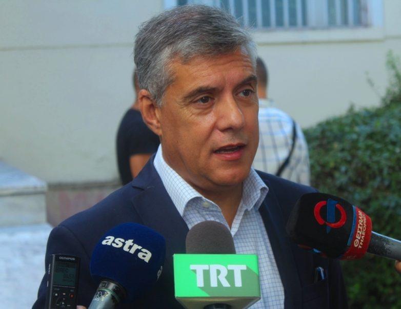 Οκτώ εκατ. ευρώ από την Περιφέρεια Θεσσαλίας για εξοπλισμό πολιτικής προστασίας