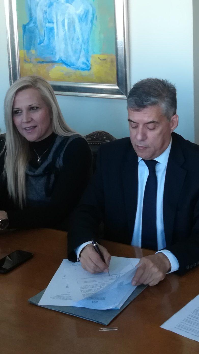 Έργα για την ΠΕΜΣ ενέκρινε η Οικονομική Επιτροπή Περιφέρειας Θεσσαλίας