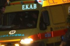 Δύο θάνατοι μεσήλικων σε Κρόκιο και Βόλο