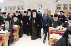 Ιεραρχία: «Όχι» στην αλλαγή της μισθοδοσίας των κληρικών