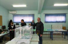 Ομαλή η διαδικασία των εκλογών των εκπαιδευτικών στη Μαγνησία