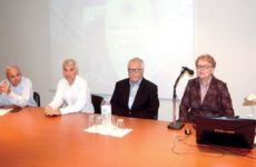 Eκδήλωση για τον Πράσινο Θεσσαλικό Λίθο και τα Λατομεία της Χασάμπαλης