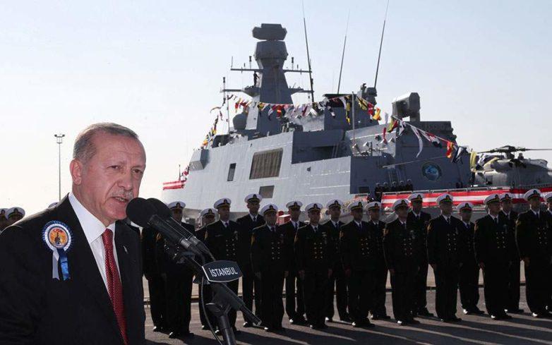Απάντηση Αθήνας στον Ερντογάν: Δεν θα παρασυρθούμε από την επιθετική ρητορική της Τουρκίας