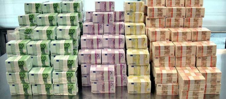 Επενδύσεις 405 δισ. ευρώ στην πραγματική οικονομία της Ευρώπης μέσα από τα ευρωπαϊκά διαρθρωτικά και επενδυτικά ταμεία