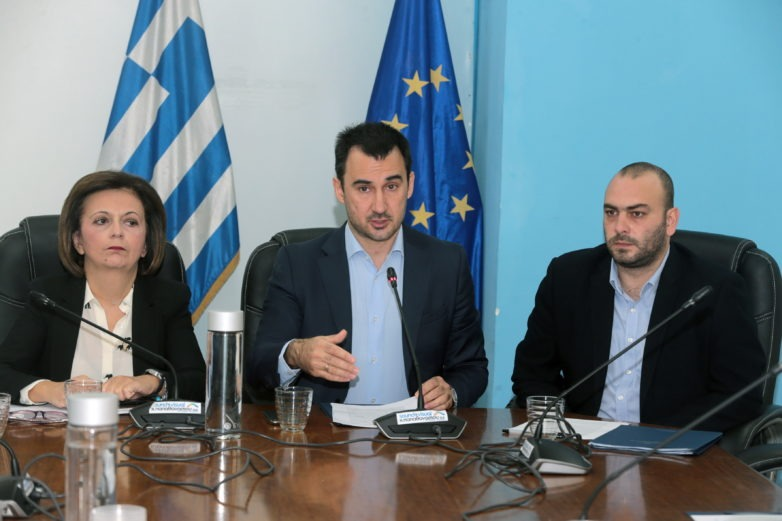4,4 εκατ. ευρώ σε δήμους της χώρας για την αποκατάσταση ζημιών από την κακοκαιρία