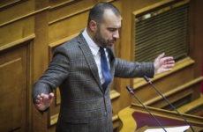 Π. Ηλιόπουλος: Η κόκκινη τρομοκρατία στα σχολεία δεν θα περάσει