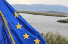 Ευρωπαϊκή προβολή για τη λίμνη Κάρλα
