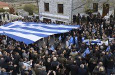 Αλβανικό ΥΠΕΣ: Ανεπιθύμητοι για τα Τίρανα 52 Έλληνες που βρέθηκαν στην κηδεία Κατσίφα