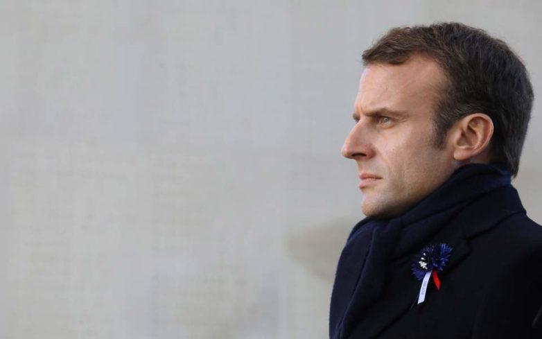 Γαλλία: 80 αρχηγούς κρατών υποδέχεται ο Μακρόν