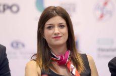 «Κλείδωσε» η υποψηφιότητα της Κατερίνας Νοτοπούλου για τη δημαρχία της Θεσσαλονίκης