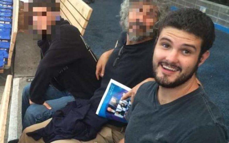 Επίθεση στην Καλιφόρνια: «Ήταν το πιο γλυκό παιδί»